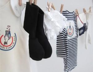 Babyuniform