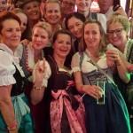 1. Damengarde Coeln 2014 e.V.