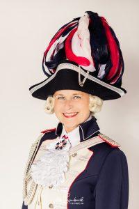 Monika Kissling - 1. Damengarde Coeln 2014 e.V.