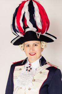 Bettina Blottko - 1. Damengarde Coeln 2014 e.V.