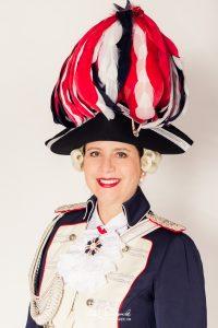 Susanne Rupprich-Thakur - 1. Damengarde Coeln 2014 e.V.
