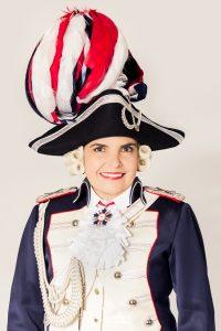 Elena Navarini - 1. Damengarde Coeln 2014 e.V.